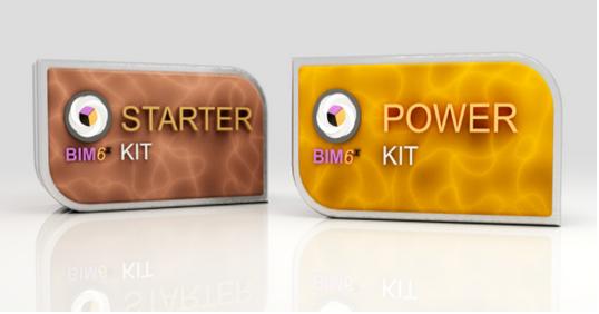 BIM6x Templates