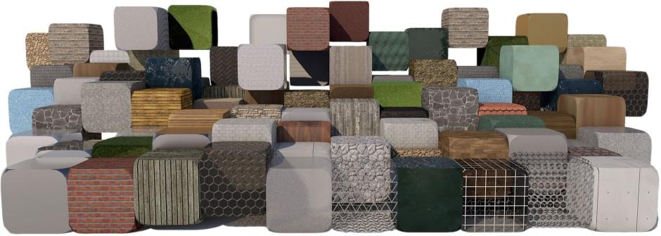Surface Catalogue